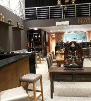 NATSU Sushi Lounge Bar