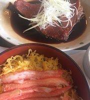 Nihonkai Restaurant Ryugutei