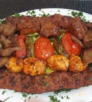 Tantuni Mediterranean Restaurant
