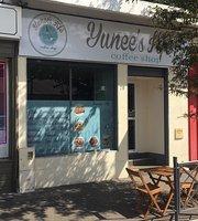 Yunee's Kfe