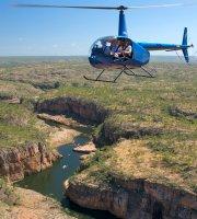 Helikoptertours