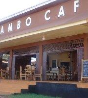 Mambo Cafe Ngorongoro