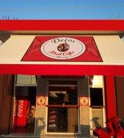 Delos Street Coffee