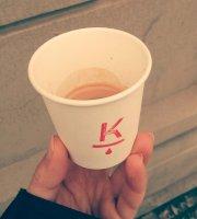 Kafé Karlín