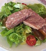 Cafe Restaurant de la Chavanne