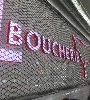 Grill Boucherie