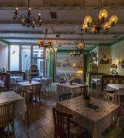 Restaurace U Stare cesty