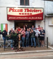 Pizza Thiviers