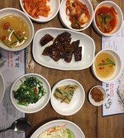 Chung Gi Wa