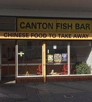 Canton Fish Bar