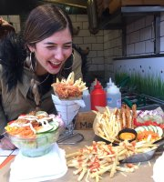 Lulu Chicken Schnitzel