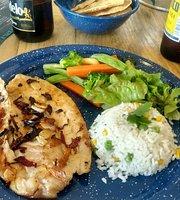 Que Kamaron, Cocina Del Mar