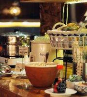 Restaurang Orient Palace