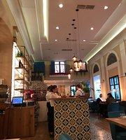 Elissar - libanesische Küche