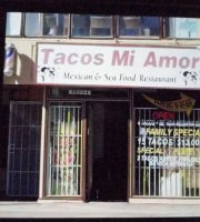 Tacos MI Amor