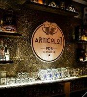 Articolo 1 Pub