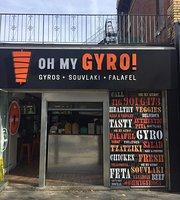 Omg Oh My Gyro!