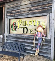 Pirates Den