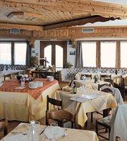 Hotel Villa Rina Restaurant