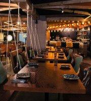 Mercado - Mexican Kitchen and Bar
