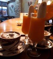 Bazaari Cafe