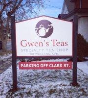 Gwen's Teas