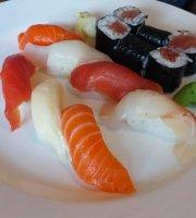 Yama Fuji Sushi
