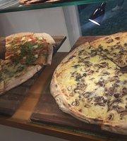 Micaela pan y pizza