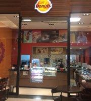 Cafe Donuts Indaiatuba