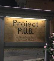 Project P.U.B.