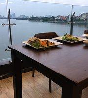 Đàn Hương Vegan Restaurant