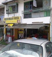 Restoran WHS