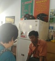 Depot Soto Ayam Lombok