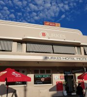Burkes Bistro and Bar
