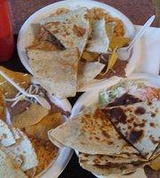 Tacos Corona