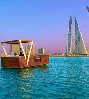 V-Lounge Bahrain Bay
