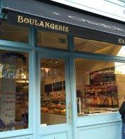 Oree Boulangeries Kensington