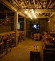 Nashe's Cafe'