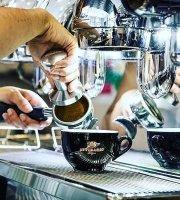 Attibassi Espresso Bar