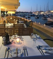 Enchante Restaurant