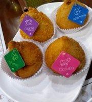 Coxinharia Surreal Flavor