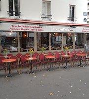 La Cantine de Daumesnil