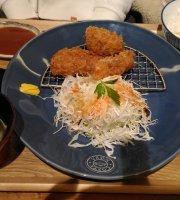 Tonkatsu & Cafe Aratama