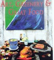 Ana Garden Bar & Grill