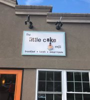 ‪The Little Cake Cafe‬