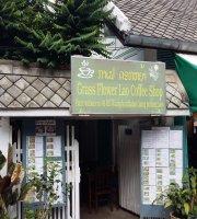 Grass Flower Lao Coffee Shop