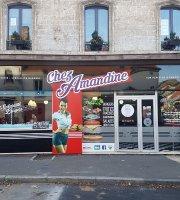 Chez Amandine Frevent