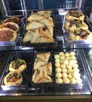 Hazz Café Cozinha