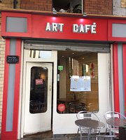Art Cafe Dublin