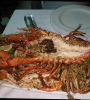 Restaurante Marisqueria Karlo's